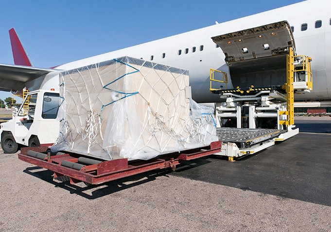 Air Freight From China to Worldwide | China Air Freight Services