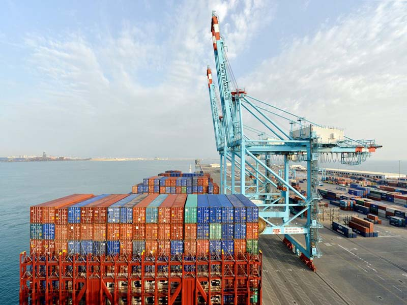 The Concept of Freight Forwarding | Basenton Logistics News