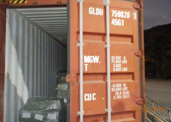 Cargo Logistics Services From Shenzhen, China to UAE